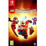Warner Bros Switch Lego The Incredibles igra  Cene