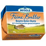 Meggle feine butter 82% MM 20g  Cene