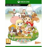 Marvelous XBOX ONE Story of Seasons - Friends of Mineral Town igra  cene