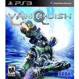 Sega PS3 Vanquish igra  cene