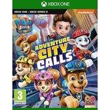 Outright Games XBOX ONE Paw Patrol - Adventure City Calls igra  cene