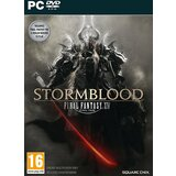 Square Enix PC igra Final Fantasy XIV StormBlood Expansion (+ Heavensward Exp.)  Cene
