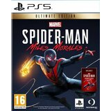 Sony PS5 Marvels Spider-Man Ultimate edition  Cene