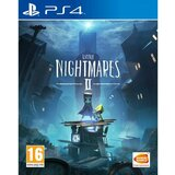 Namco Bandai PS4 Little Nightmares II - Day One Edition  Cene
