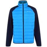 Columbia Hybrid Down Fleece Jacket  Cene