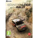 Namco Bandai PC igra Sebastien Loeb Rally EVO  Cene
