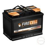 Firecell RS2 12 V 60 Ah D+ akumulator Cene