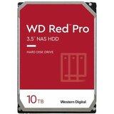 Western Digital Red WD102KFBX 10TB 256MB 7200RPM hard disk  Cene