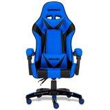 Raidmax stolica Drakon DK602 blue  Cene