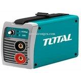Total TW21806 aparat za REL zavarivanje  Cene
