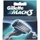 Gillette mach3 patrone za brijač  cene