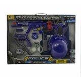 Best Luck policijski set  Cene