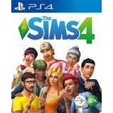 Electronic Arts PS4 igra The Sims 4  Cene