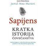 Laguna Sapijens - Kratka istorija čovečanstva - Juval Noa Harari  Cene
