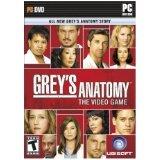 Ubisoft Entertainment PC Grey''s Anatomy igra  Cene