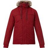 Mckinley muška jakna LESLIE UX crvena 408056  Cene