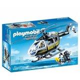 Playmobil borbeni helikopter 9363  Cene