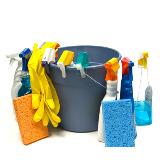 Oprema za čišćenje domaćinstva