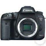 Canon EOS 7D Mark II Body digitalni fotoaparat Cene
