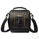 Lowepro Adventura SH 140 II (Black) torba za digitalni fotoaparat Cene