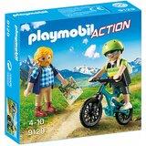 Playmobil biciklista i izvidjač  Cene