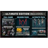 Ubisoft Entertainment XSX Watch Dogs: Legion - Ultimate Edition igra  Cene