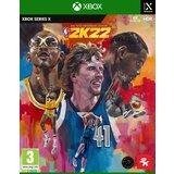 2k Games XBSX NBA 2K22 75th Anniversary Edition igra  cene