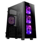 Antec NX210 RGB Black kućište za računar Cene