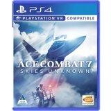 Namco Bandai PS4 igra Ace Combat 7  Cene
