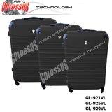 Colossus kofer putni gl-925vl crni