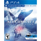 Namco Bandai PS4 Ace Combat 7: Skies Unknown igra  Cene