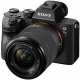 Sony ILCE-7M3K DSLR crni+objektiv 28-70mm digitalni fotoaparat Cene
