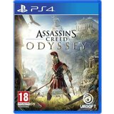 Ubisoft Entertainment PS4 igra Assassin's Creed Odyssey  cene