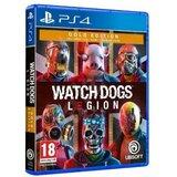 Ubisoft Entertainment XSX Watch Dogs: Legion - Gold Edition igra  Cene