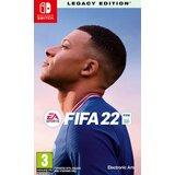 Electronic Arts SWITCH FIFA 22 - Legacy Edition igra  Cene
