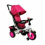Nounou tricikl za decu trixie roze  Cene