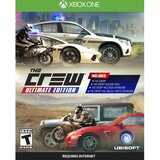 Ubisoft Xbox One igra The Crew Ultimate Edition  Cene