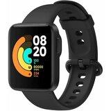 Xiaomi Mi Watch Lite Black BHR4357GL pametni sat  Cene