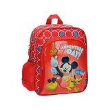 Disney Mickey Friends ranac Mickey Pluton 28 Cm 26821A1  cene