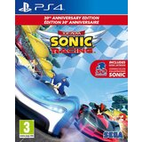 Sega PS4 Team Sonic Racing 30th Anniversary Edition igra  cene