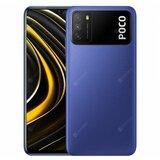 Xiaomi POCO M3 4GB/64GB Cool Blue MZB085YEU mobilni telefon