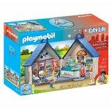Playmobil restoran PM-70111 21550  Cene