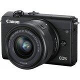 Canon EOSM20015-45 digitalni fotoaparat  cene