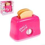 Toyzzz roze toster za hleb (450219)