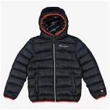 Champion dečija jakna HOODED JACKET 305476-BS501  Cene
