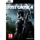 Square Enix PC igra Just Cause 4  Cene