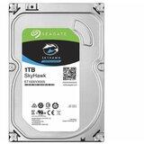 Seagate SATA III 64MB ST1000VX005 Surveillance hard disk Cene