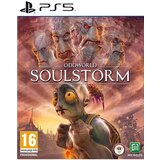 Microids PS5 Oddworld Soulstorm - Day One Oddition igra  cene
