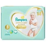 Pampers pelene Premium Pants Vp 5 Junior (34) 4519  Cene