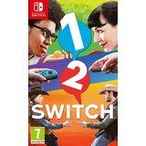Nintendo SWITCH 1-2 Switch igra  Cene